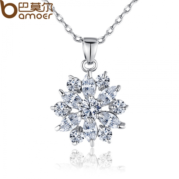 Gold-Plated-Flower-Necklaces-Pendants-with-High-Quality-Cubic-Zircon-For-Women1