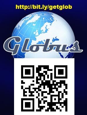 get globus